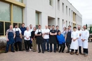 springfest 2013 chefs