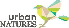 urbanNATURES Logo